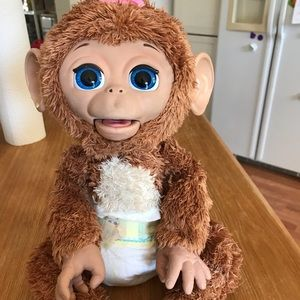 Other - Furreal friends interactive monkey